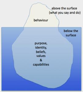 iceberg principle 2011