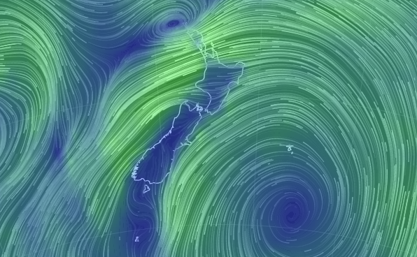 wind map 10 07 2014